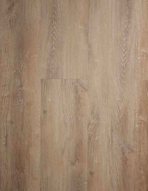 Klik pvc Double Smoked Oak