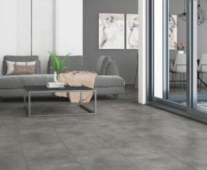 Klik pvc Gelasta Grande 5500 Marble Grey
