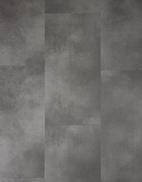 Klik pvc Grey Stone