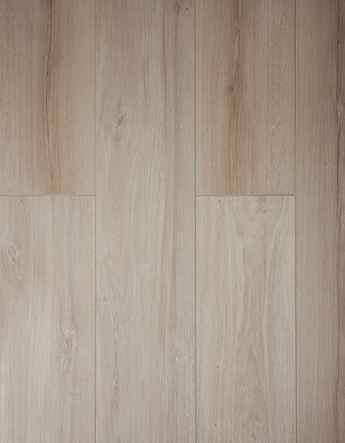 Klik pvc Raw Brushed Oak