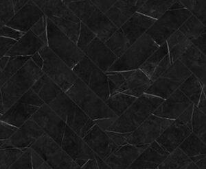 Klik visgraat pvc Gelasta City 5704 Marble Black
