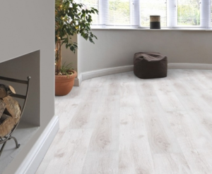 Laminaat Kronotex D2951 Basic Oak White