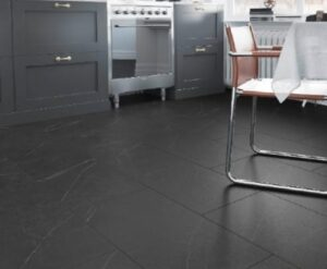 Lijm pvc Gelasta Grande 4503 Marble Black