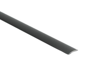 Overgangsprofiel / Dilatatie profiel zelfklevend 30mm 2.4m1