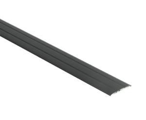 Overgangsprofiel / Dilatatie profiel zelfklevend 37mm 2.4m1