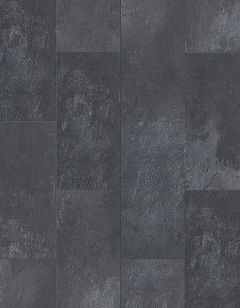 Tegel Laminaat Visio Grande 25715 Oiled Slate Antraciet