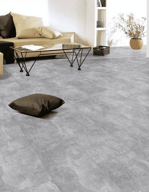 Tegel Laminaat Visio Grande 35456 Grey Stone