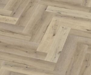 Klik PVC visgraat Ambiant Spigato 2511 light oak