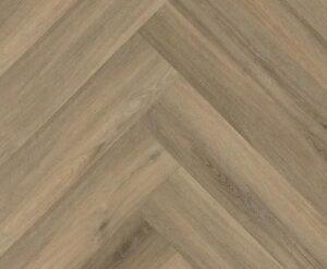 Klik PVC visgraat Ambiant Spigato 3502 light brown