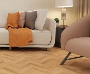 Lijm PVC Visgraat Gelasta 4400 Prestige Oak Natural