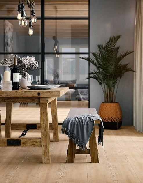 Lijm PVC Vivafloors Naaldhout 4203