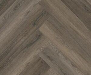 Lijm PVC visgraat Ambiant Spigato 3506 Dark Grey